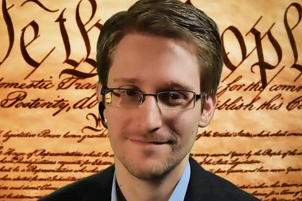 Snowden says to encrypt.  Yes…I agree.